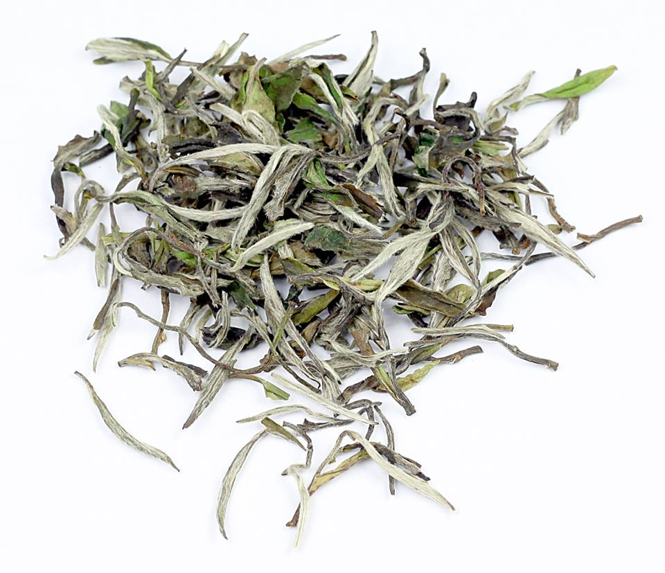 laoshan zeleni caj - tea time one
