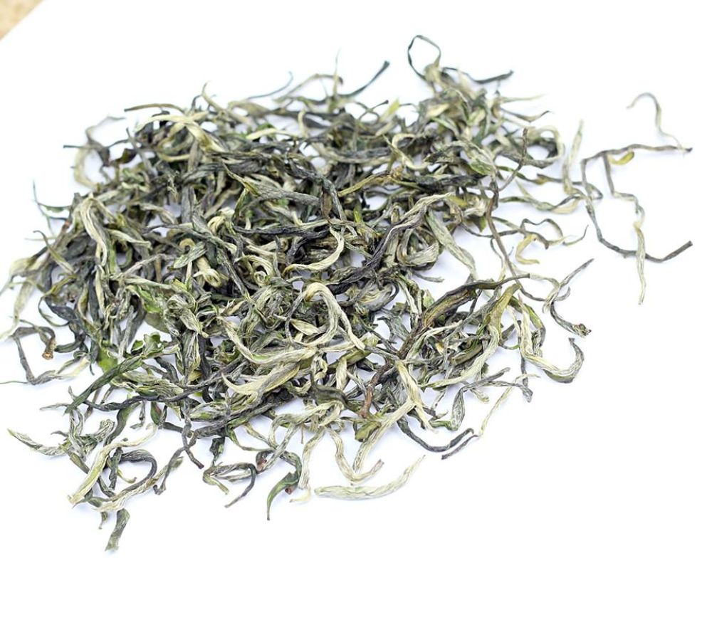 Early Spring Fuding White Peony čaj - TEA TIME ONE