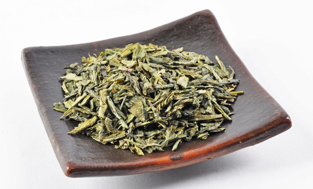 Bancha Organic zeleni čaj - TEA TIME ONE
