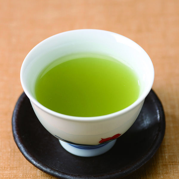 Kabusecha (Kabuse sencha) - TEA TIME ONE