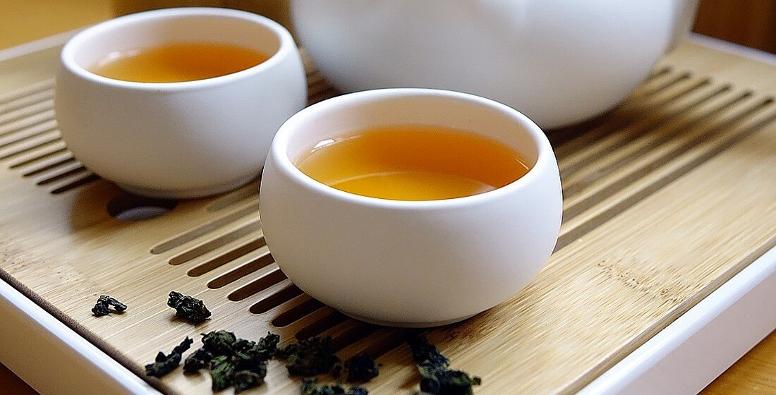 tea time one čajevi