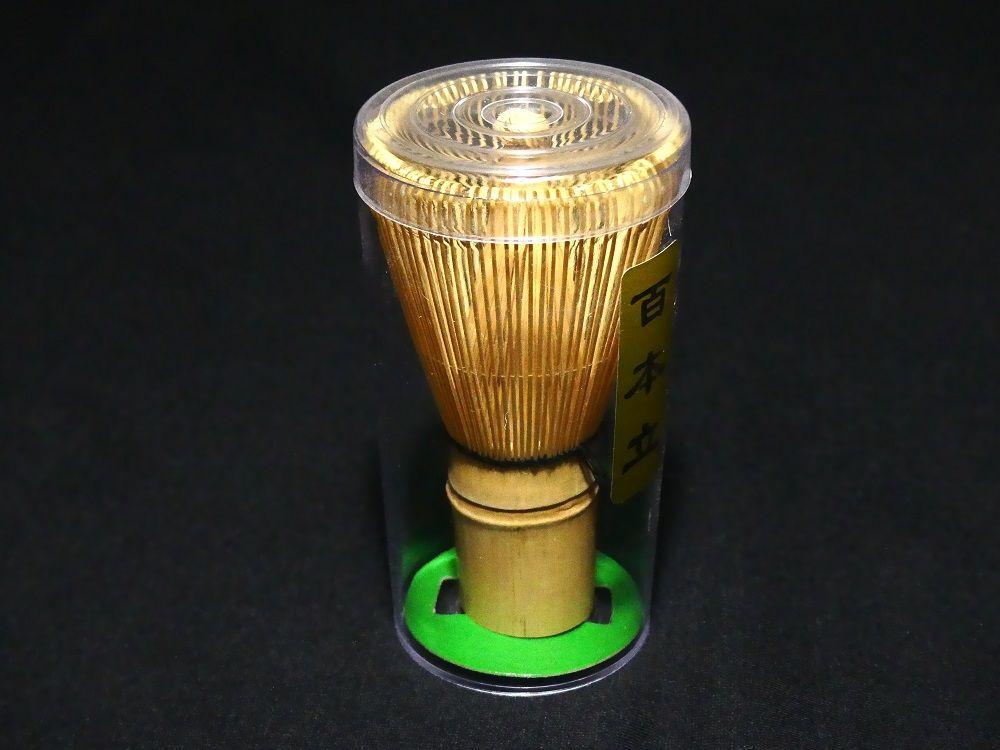 Bambus Metlica Za Matchu Tea Time One